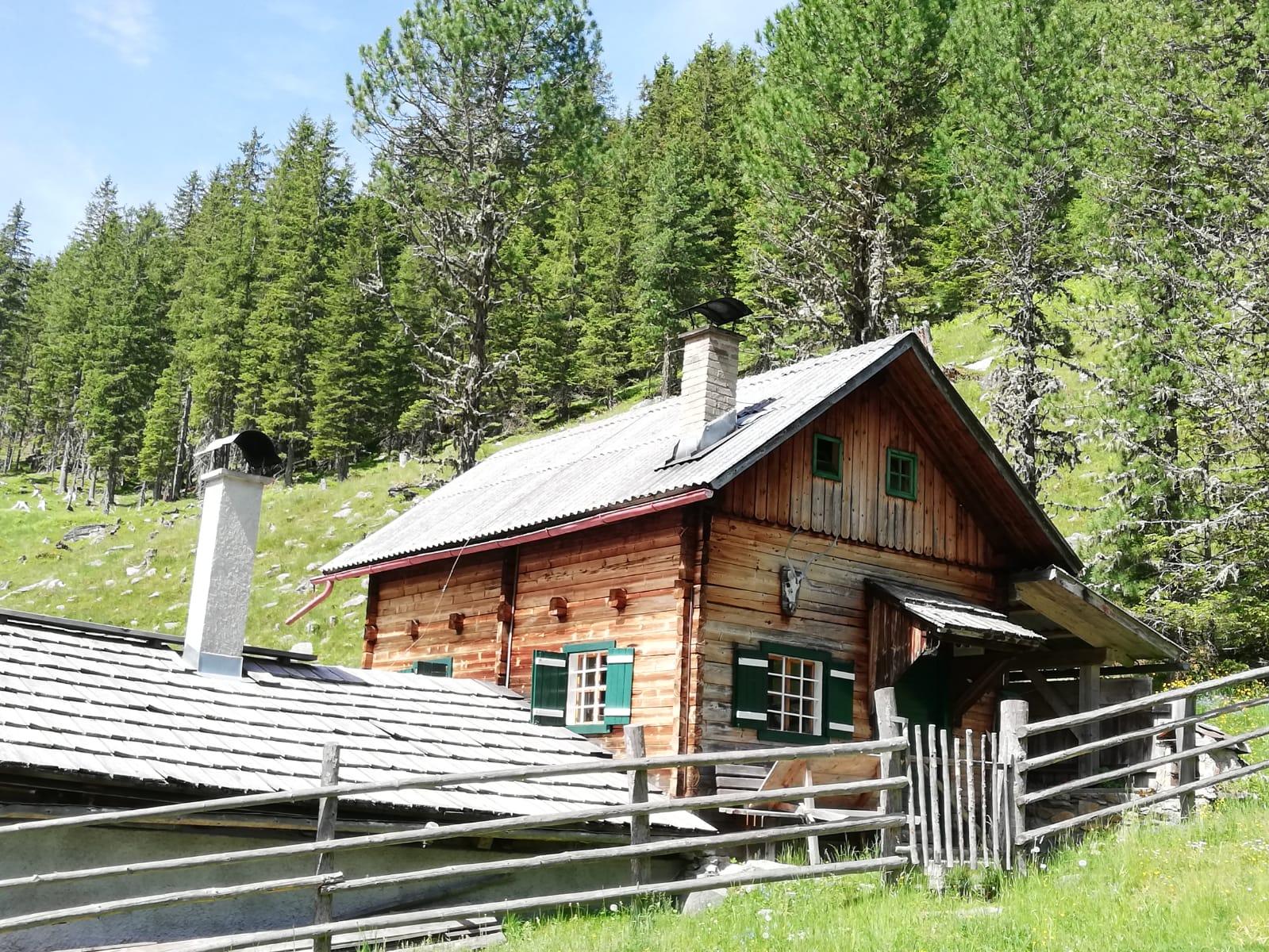Auer-Hütte