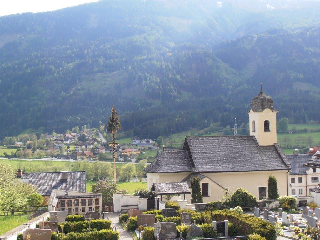 Pfarrkirche Penk Hl. Nikolaus
