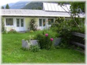 Ferienwohnungen Huttard-Rindler