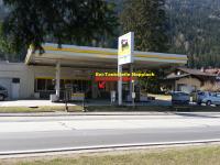 Eni-Tankstelle Napplach