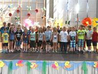 Volksschule Reißeck - feierliche Eröffnung