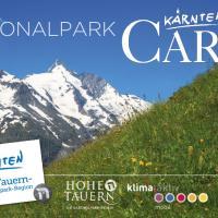 Inklusivbetrieb Nationalpark Kärnten Card Mai-Oktober