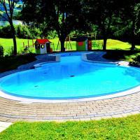 Schwimmbad Reißeck