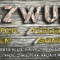 Kulnig Christian - Holzwurm Montagen