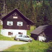 Lechner-Hütte