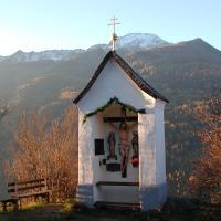 Kapelle am Danielsberg