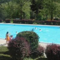 Schwimmbaderöffnung 2014