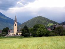 Kirche St. Jakobus Kolbnitz