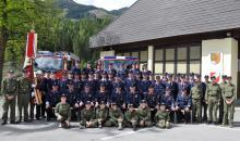 Feuerwehr Kolbnitz