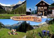 Zandlacher  Hütte