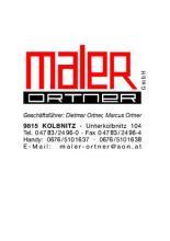 Maler Ortner GmbH
