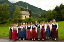Gemischter Chor  St. Jakob/Kolbnitz