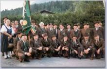 Kameradschaftsbund Reißeck