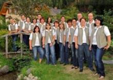 Rhythmisches Ensemble Penk