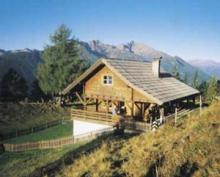 Straggonig-Hütte