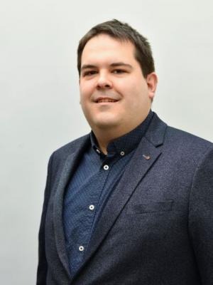 Dr. Ulrich Gradnitzer